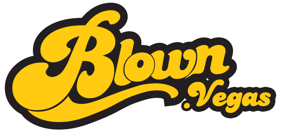 Blown.Vegas Logo